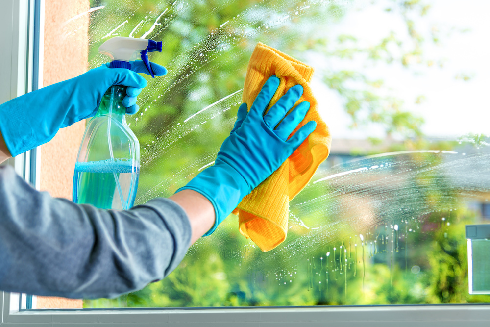 Getting an Accurate Window Cleaning Quote