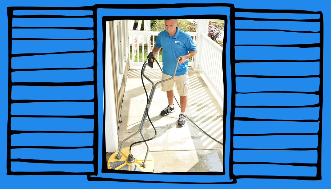 Why is K&T The Best Option For Pressure Washing?
